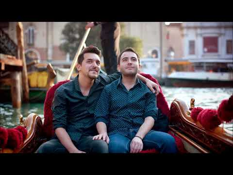 Voyage en Italie cover Johnny Vinvin et ses Barbus