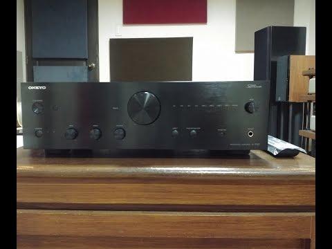 Onkyo A-9150 Review vs Schiit Ragnarok Cambridge Audio CXA80