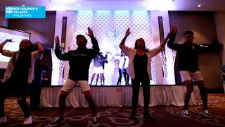 performance Video SOS Children's Village in Cebu's Dinner for a Cause