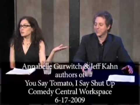 Annabelle Gurwitch - Hosting Reel 2010