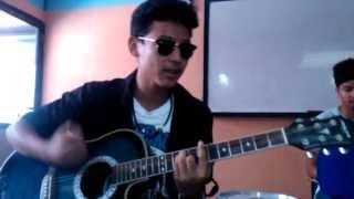Timi Chadai Aau ( Guitar Chords & teaching ) ( as Cover )