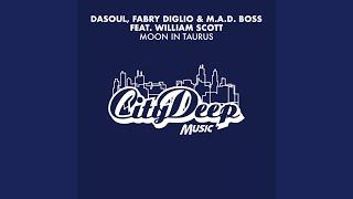 Moon in Taurus (feat. William Scott) (Rocco Revisited Dub Mix)