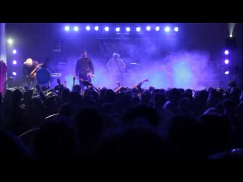 Parkway Drive - Samsara + Unrest (LIVE DVD 2012)