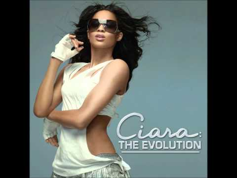 Ciara - C.R.U.S.H., My Love, Make It Last Forever, & Bang It Up