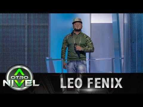 'El baloto' - Leo Fenix - Audiciones | A otro Nivel