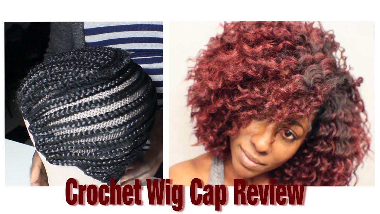 Crochet Wig Cap Fail Amp Success ReviewShakenGo