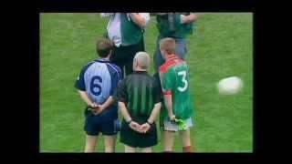 "Mayo v Dublin HILLGATE ""06"""