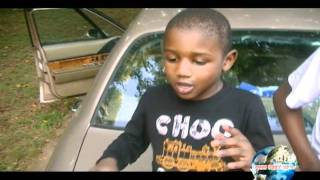 K-MAN aka. LIL PATCH - 4 YEAR OLD RAPPER !!!!!!!! VERY FUNNY !!!!!!!!!!!!!!!!!