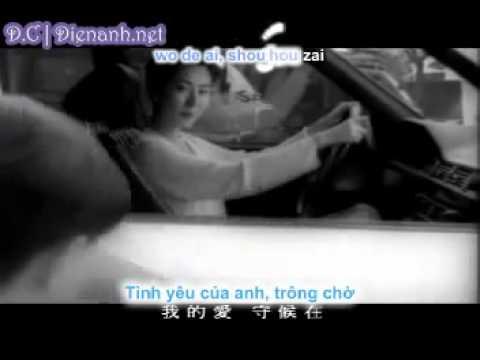 [Vietsub + Kara] Dicky Cheung - Bướm Đêm ( By DP Thanh )