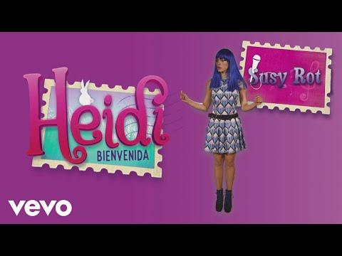 Florencia Benitez - Dance At Your Party (Lyric video)