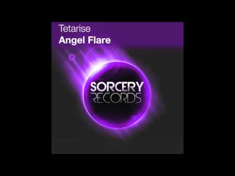 Tetarise  Angel Flare  original mixSorcery records