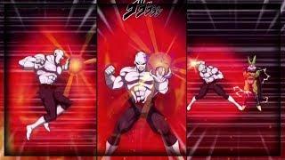 FULL POWER JIREN SUPER ATTACK! | Dokkan Battle