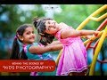 Beautiful Kids Photography I Behind The Scenes I
