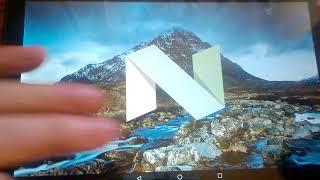 Lenovo Tab 4 TB X304L frp unlock фрп снять гугл аккаунт Android 7 1 1 Nougat