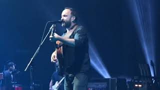 Come Tomorrow - Dave Matthews Band - Houston TX - 5.18.2018