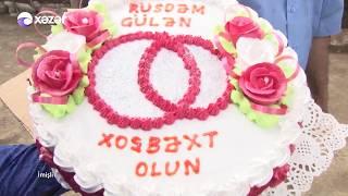 Ənənə Boğçası - İmişli Toyu (02.06.2018)
