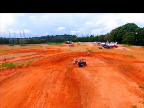 Dirt World Motorsport Complex