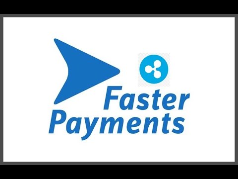 Ripple exec joins faster payments taskforce. They will all use XRP!