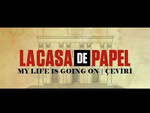 Cecilia Krul   My Life Is Going (Türkçe Çeviri)