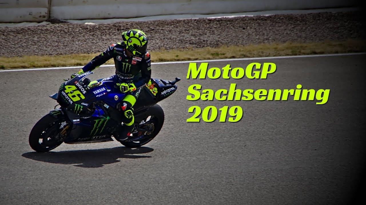 Sachsenring 2019