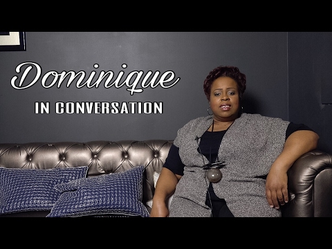 Dominique - In Conversation