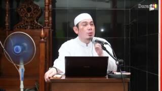 Tabligh Akbar - Prinsip Hidup Seorang Muslim - Ustadz Ahmad Zaenudin, Lc