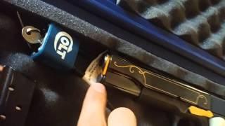 Colt 38 super , GOLD PREMIER UNA DE CIEN