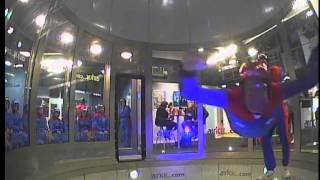 Airkix Indoor Skydiving Basingstoke
