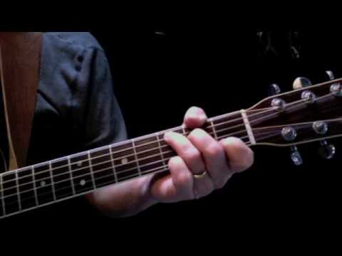 ME AND BOBBY McGEE - Guitar Lesson - YouTube