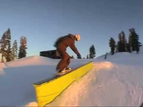 matt sadowski snowboard