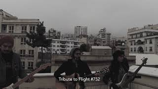 Blackfield - Cloudy Now - Tribute to Flight #752