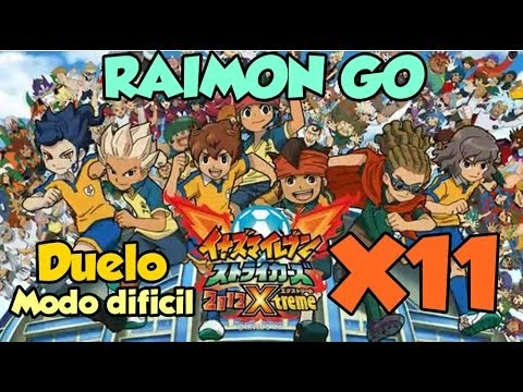 download inazuma eleven strikers 2012 xtreme trainer