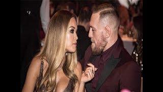 Conor McGregor's Teamate Artem Lobov Checks Rita Ora For Controversial 'Date Night' Photo