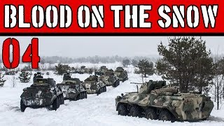 CMBS: Blood on the Snow 04