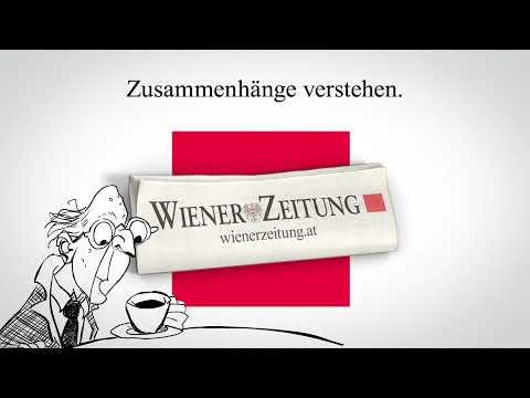 Wiener Zeitung Kaffeehaus