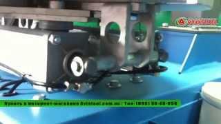 Видео-обзор Станок шиномонтажный BEST T521 | «AVTOTOOL™»