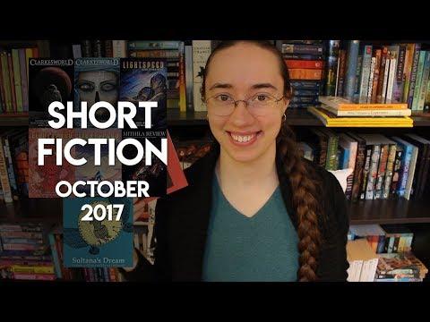 Short Fiction Favorites | October 2017