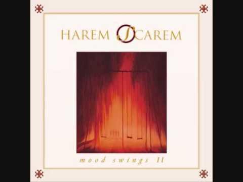 Harem Scarem - Mood Swings II 09 - If There Was A Time