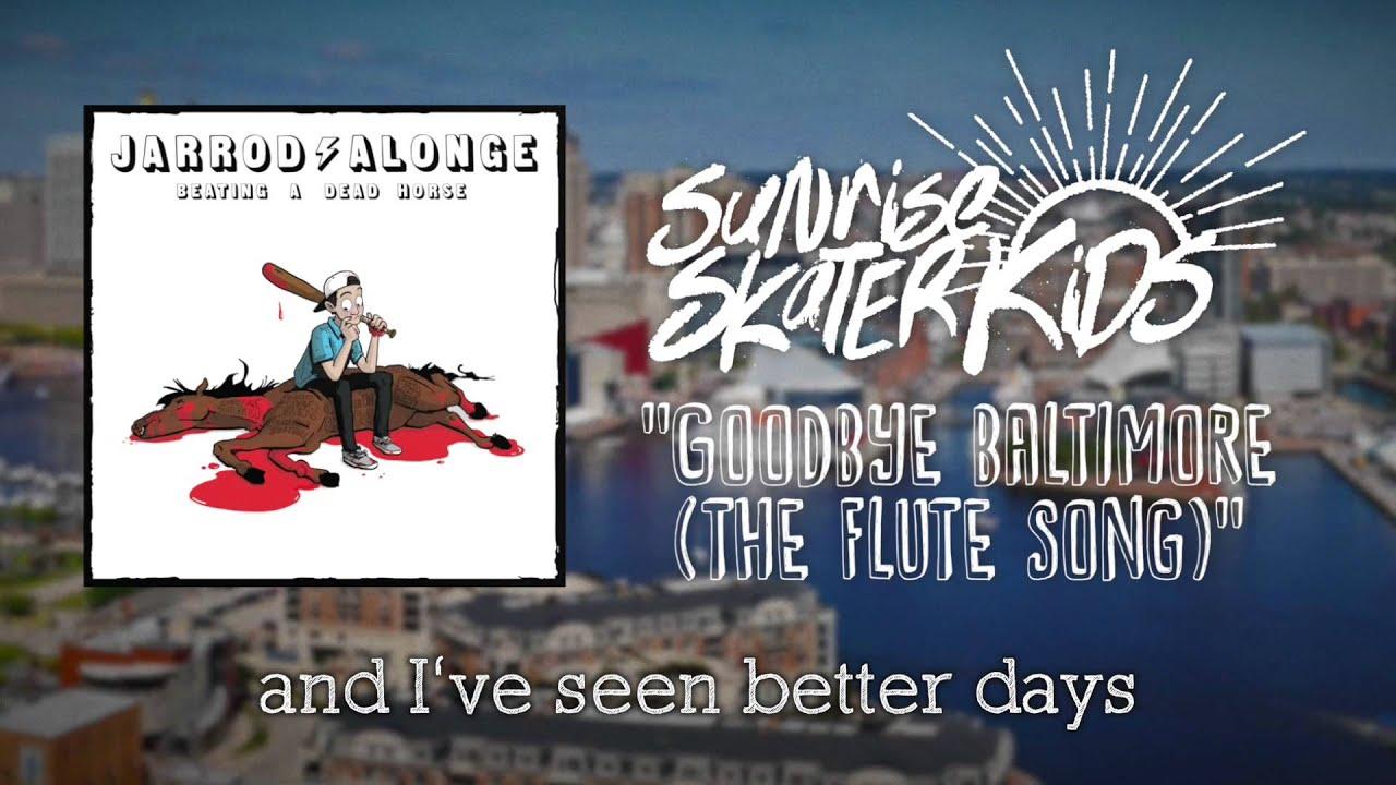 Sunrise Skater Kids Song