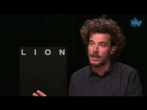 Director Garth Davis Talks LION