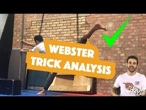 Webster/Loser Trick Analysis