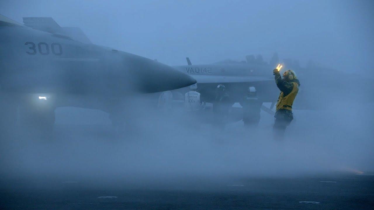 Download Navy Aviation Boatswain's Mate – Aircraft Handling – ABH