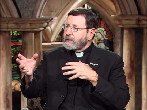 EWTN Live - 09-14-2011 - Science and Faith - Fr Mitch Pacwa SJ with Prof Anthony Rizzi