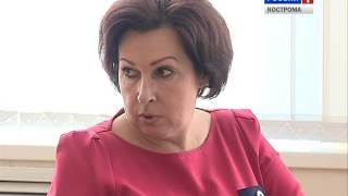 В Костроме прошел «Единый день сдачи ЕГЭ родителями»