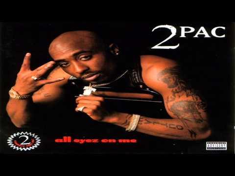 2Pac Feat Dr Dre & Roger Troutman- California Love (Remix)