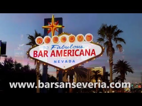 Bar Americana Teaser