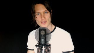 NIGHTWISH - THE END OF ALL HOPE (Male Vocal Cover)