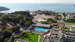 Relax Hotel Kolymbia Rhodes
