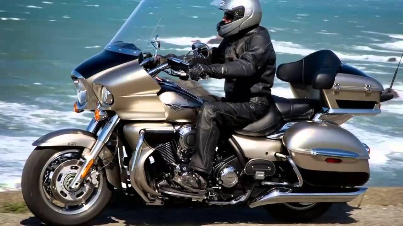 Kawasaki Voyager Review