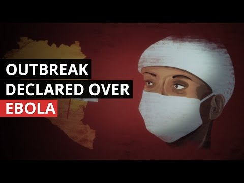 Ebola | Looking Back on the Deadliest Outbreak of the Disease